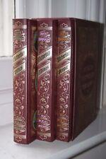 ASA BRIGGS - VICTORIAN TRILOGY (FOLIO SOCIETY) Beautiful BOOKS-