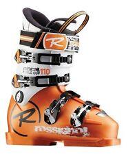 2012 Rossignol Radical WC SI 110 S.C. 23.5 Junior Ski Boots
