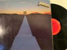 Judas Priest -  Point Of Entry 1981 First Pressing Columbia ‎– FC 37052 NWOBHM