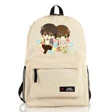 Sekaiichi Hatsukoi/The World's Greatest First Love Shoulder Bag School