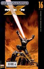 Die Ultimativen X-Men