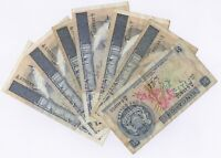 1976 Singapore One Dollar Notes | Bank Notes | Pennies2Pounds