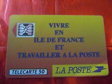Non Rèf - TELECARTE - F 136B.540 - LA POSTE - Verso Strié !!! - TTBE - Côte ?