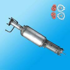 EU4 DPF Dieselpartikelfilter CHEVROLET Captiva 2.0 D 110KW 150PS 2006/10-201101