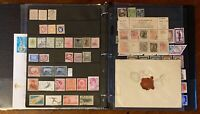 Romania Postal History Collection Lot - Stamps & Covers - 1860's - 1970's - HTF