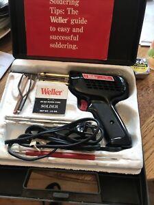 Weller 240/325w D-550 Soldering Gun/Iron Kit
