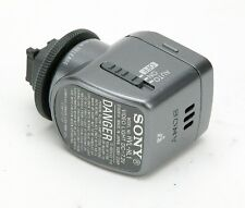 Sony HVL-HL1 3W Video Light For Compatible Sony Camcorders.