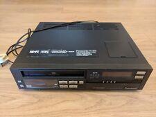 Panasonic NV-830 cassette vidéo enregistreur hifi stéréo