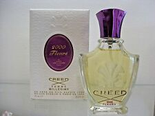 2000 FLEURS BY CREED FEMME MILLESIME 2.5 OZ EAU DE TOILETTE WOMEN'S PERFUME NIB