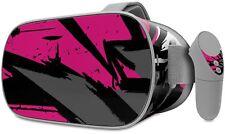 Skin Wrap for Oculus Go Baja 0040 Fuchsia Hot Pink