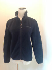 DENALI Black Fleece Jacket Ladies Small