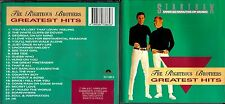 The Righteous Brothers cd album - Greatest Hits