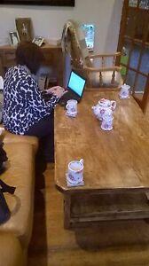 Le Midi Paimpol coffee table for a large lounge