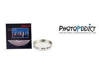 Filtre UV 30.5mm - Filtres vissants - MC_UV