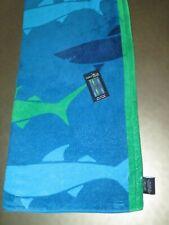 Soft Solid Microfiber Super Absorbent Bath Towel Beach Activity Towel O041