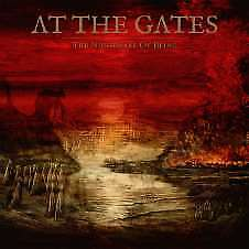 At The Gates - The Nightmare Of Being (Standard Cd Jewelcase) (CD)