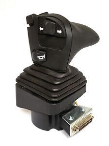New Genuine Jungheinrich Multipilot Joystick Controller 51112569 ZH1/STD/FRR