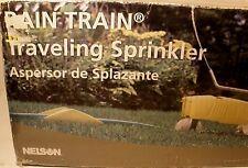 Nelson 50970 Raintrain Traveling Sprinkler