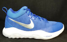 NIB NIKE Mens 14.5 ZOOM REV TB PROMO 902589 404 BASKETBALL CASUAL SHOES $110