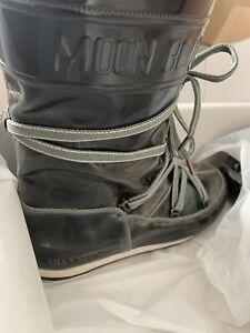 Original Schneestiefel Moon Boot 39 NEU IM KARTON