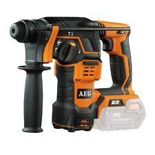AEG Pro 18V Li-Ion Cordless  SDS+ Hammer Drill *Skin Only*