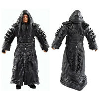 WWE Elite 27 Undertaker w/ Entrance Robe Wrestling Action Figure Kid Child Toy