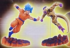 SCultures Tenkaichi Budokai 5 SPECIAL Goku & Golden freezer Dragon Ball super