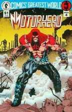 COMIC'S GREATEST WORLD #1 MOTORHEAD (1993) VF/NM DARK HORSE