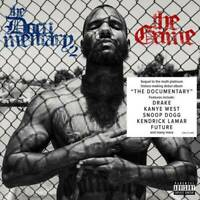 The Documentary 2 - Audio CD By The Game - VERY GOOD
