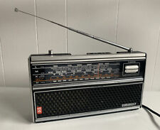 More details for grundig elite boy 700 working radio retro 1970s vintage transistor l.m.k.u f.p&p