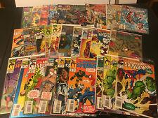 30 Amazing Spider-Man Comic Lot 381-397 399 402 405-407 413 414 422 431 434 435