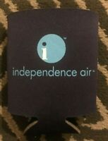 Independence Air Koozie / Can Wrap
