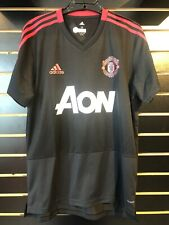Adidas MUFC Manchester United Training Jersey. Size Adult M. New With Tags
