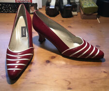 Bally 1990s Vintage Shoes for Women for