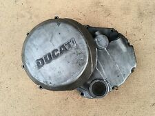 DUCATI 750 MONSTER CLUTCH COVER / RIGHT SIDE ENGINE COVER