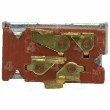 HVAC Blower Control Switch-VIN: M Front AUTOZONE/FOUR SEASONS - EVERCO 35837