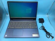 New listing Lenovo ideapad 330S-15Ikb 81F5 Core i3-8130U 2.20Ghz 8Gb Ram 250Gb Ssd Win10