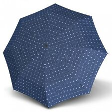 Knirps Parapluie T.200 Kelly Blue UV-Protection