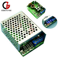 Max. 10A Step down Power Supply Converter LED Buck Module DC 3.5~30V to 0.8~29V