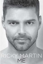 Me by Ricky Martin (2010, Hardcover)