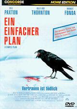 DVD * EIN EINFACHER PLAN - A SIMPLE PLAN # NEU OVP $