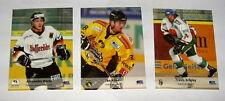 3 DEL Playercards 2006/07 zum aussuchen