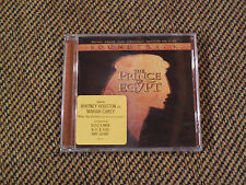 NEW! Prince of Egypt CDs Movie Soundtrack (Various Artists) FREE SHIPPING!