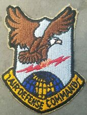 U.S.Air Force Air Defense Command Patch