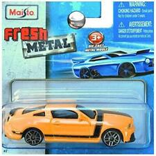 2012, 2013 Ford Mustang BOSS 302 in original pkg--mint brand new collector car