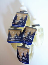 Bath Body Works Home WINTER Wallflower Refill Bulbs, NEW x 4