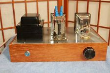 Valab Canaan-2 FU19 Single Ended Tube Amplifier (5894 / 12AX7)