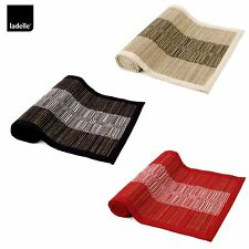 Akita Kitchen Dining Table Runner 33 x 150 cm by Ladelle