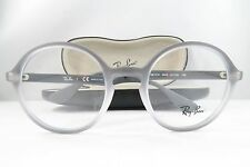 Ray-Ban RB 7075 5602 Grey Gradient New Authentic Eyeglasses 47mm w/Case