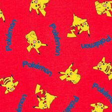"ROBERT KAUFMAN ""POKEMON"" POSING POKEMON Red by yard Pokémon"